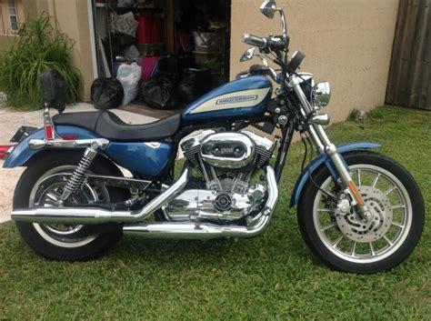 Harley Davidson Sportster Roadster 2005 Perfect For Sale