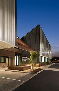 Ballarat Community Health Primary Care Centre / DesignInc ...