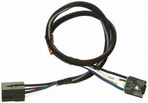 Brake Controller For 2000 Ford F 250 And F 350 Super Duty
