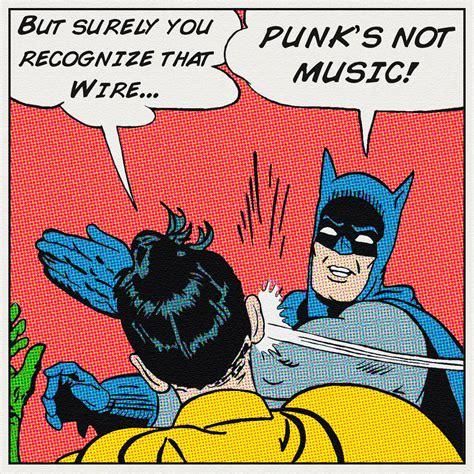 Batman Slapping Robin Meme Flowering Toilet Batman Meme S Not