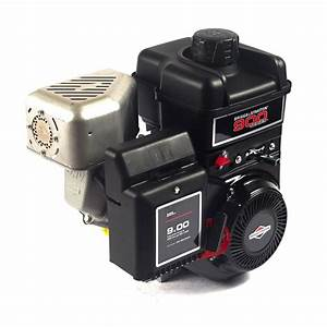Briggs  U0026 Stratton 900 Series Intek Horizontal Gas Engine