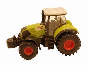 Siku Ferngesteuerter Traktor : traktor claas axion 850 siku billiga leksaker online ~ Jslefanu.com Haus und Dekorationen