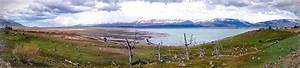 Patagonie Sur La Route D39Ushuaia