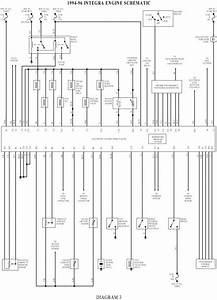 1992 Acura Legend Radio Wiring Diagram