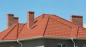 Prix m2 couverture tuile mecanique for Type de toiture maison 12 la tuile mecanique le guide de la maison