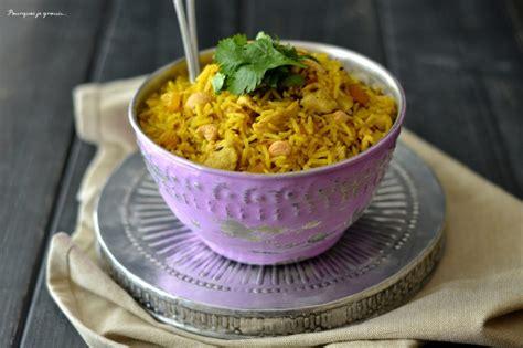 cuisine indienne biryani biryani au poulet cuisine indienne pourquoi je grossis