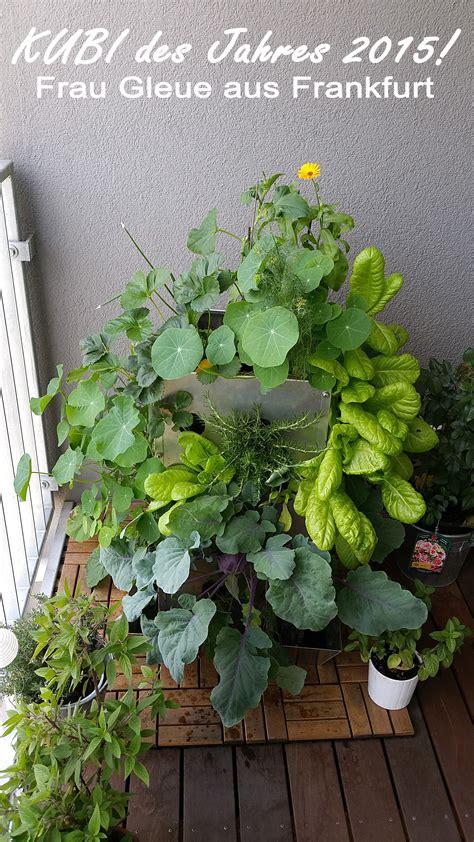 Der Kubi®  Paradiesgarten Maag
