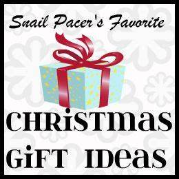 Christmas Gift Ideas For Runners Snail Pace Transformations