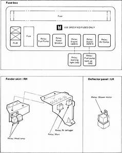 Wiring Diagram  31 2001 Isuzu Npr Wiring Diagram