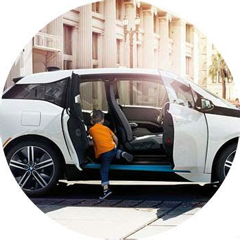2017 bmw i3 electric driving range increase