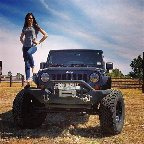 jeep girl jeep jeep  jeep black jeep jeep life
