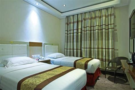 Grand Puncak Lestari Hotel (pulau Bangka, Indonesia