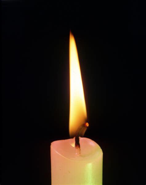 candela accesa candela