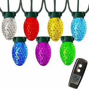 Led Christmas Light String Guide  U2014 1000bulbs Com Blog