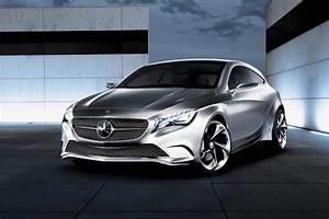 Future Mercedes Classe S : mercedes concept la nouvelle mercedes classe a ~ Accommodationitalianriviera.info Avis de Voitures