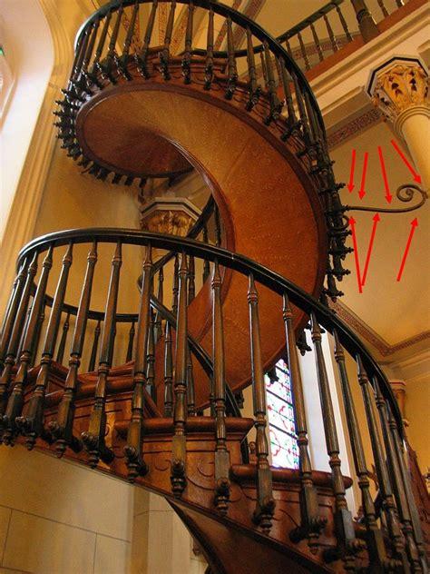 encyclop 233 die du paranormal forum consulter le sujet l escalier de st joseph