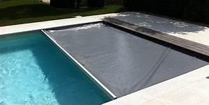 Grande Piscine Hors Sol : grande piscine hors sol 14 couverture piscine ~ Premium-room.com Idées de Décoration