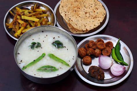 in cuisine pakhala