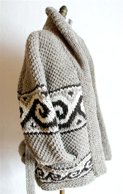 wool roll neck mexican sweater  grey  mexchic sweaters