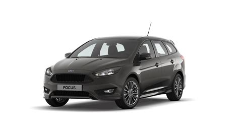 ford st leasing ford focus turnier st line leasing f 252 r 199 im monat