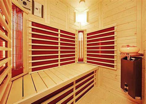 wärmekabine oder sauna m 220 ther baut die sauna f 252 r ihr zuhause im haus oder im garten