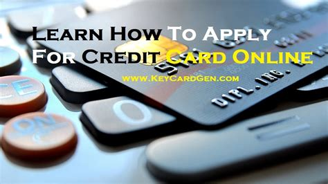 I have bought things worth $100 using a credit card. How To Apply For A Credit Card Online Step By Step {Guide 2018}