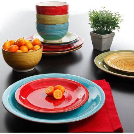 Better Homes & Gardens Festival Dinnerware, Assorted