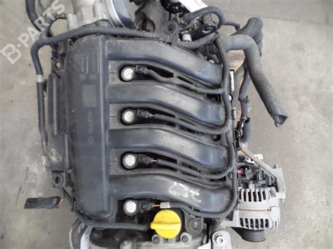 motor completo renault megane iii coupe dz0 1 1 6 16v