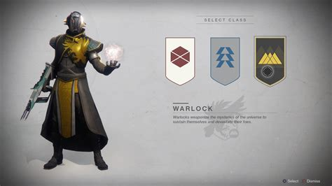 Destiny 2 Guide Which Class Is Best For You? Picking
