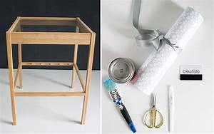 Ikea Küche Beistelltisch : beistelltisch im neuen look ikea hack pretty nice ~ Michelbontemps.com Haus und Dekorationen