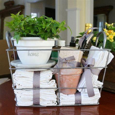 housewarming gifts ideas  pinterest diy house