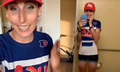 Chelsea Wolfe: Trans BMX rider going to Olympics as alternate
