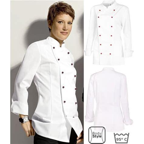 tenue cuisine femme tenue de cuisine femme