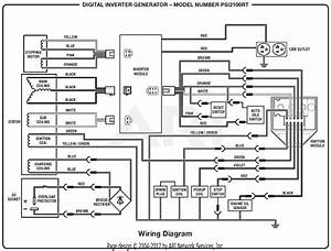 Late Model Alternator Wiring Diagram