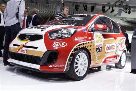 Kia Rally Car by 1000 Images About Kia Picanto On