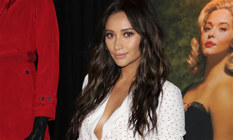 Shay Mitchell Reveals What She Misses Most From 'Pretty ...