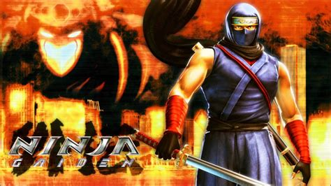 Ninja Gaiden Unbreakable Determination Ryus Theme Hd