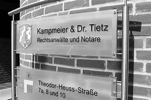 Dr Tietz : kontaktdaten anfahrt kanzlei kampmeier tietz ~ Yasmunasinghe.com Haus und Dekorationen