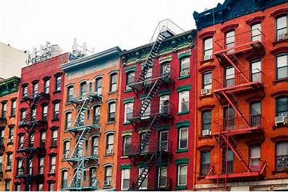 Lower East Side York Nyc Tour Les