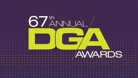 Dga Announces 2015 Awards Schedule