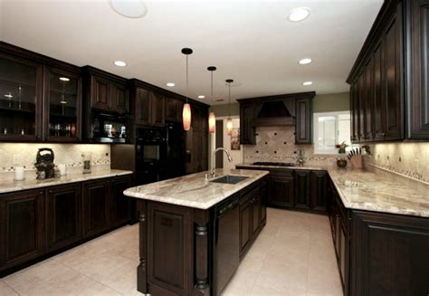 black and kitchen cabinets black kitchen cabinets ideas simpleandsweets homes