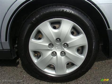 2003 honda accord lx v6 sedan wheel photo 72370911