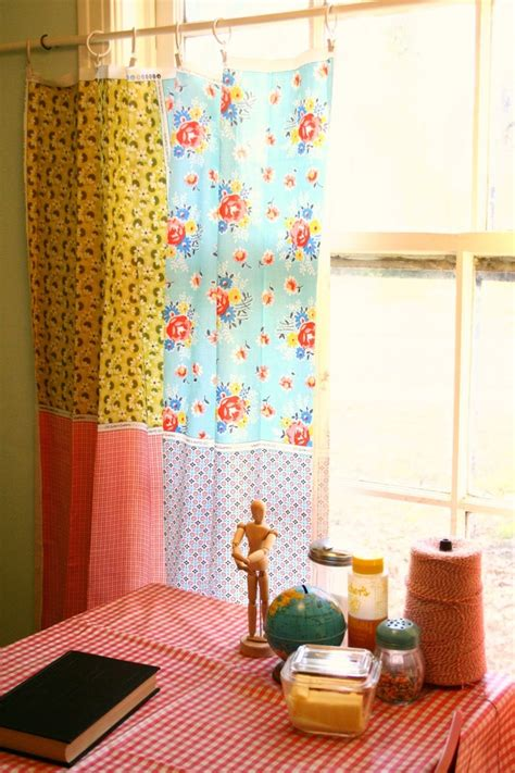 1000 ideas about kitchen curtains on curtains