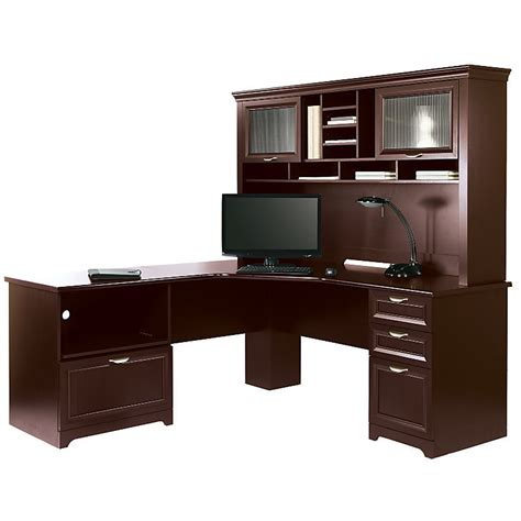 magellan collection corner desk realspace magellan performance collection lookup