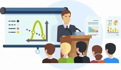 Skills Communication Complex English Presentation Data Concepts