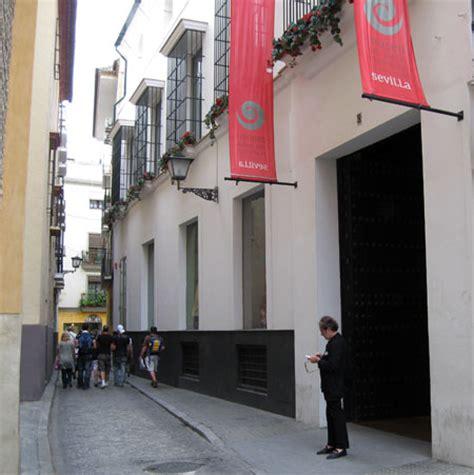 museo del baile flamenco seville spain