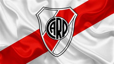 River Plate Logo Youtube Channel Cover - ID: 114625 ...