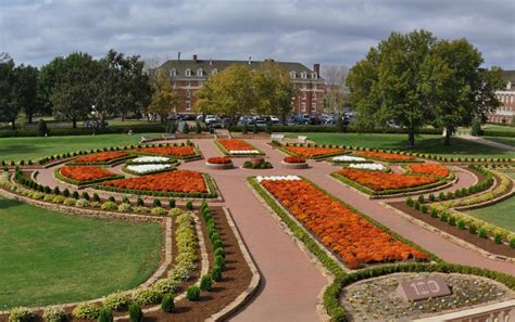 OSU Foundation Formal Garden Brick Campaign   Facilities ...