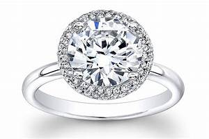 Wedding rings with large diamond ipunya for Large diamond wedding rings