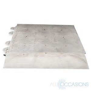 linens rental armor deck sub floor all occasions party rental